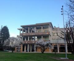 Matrimonio a Villa Giacomelli a Torino