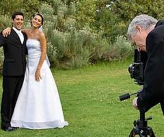 Fotografo per il matrimonio: consigli per la scelta