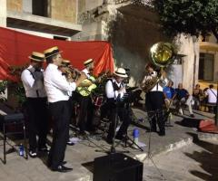Lello Scazzariello and Swingers & Dixie Band - Dal vivo per divertire