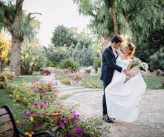 Antonio Sgobba Photography - Le foto del matrimonio in Puglia