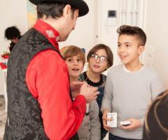 Exclusive Puglia Weddings - Il mago