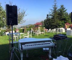 Duo Giancarlo Music - Il piano