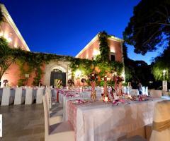 Villa Ciardi - La location per il matrimonio a Bisceglie (Bari)