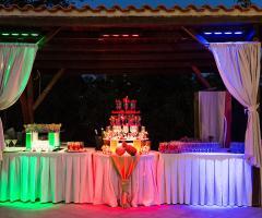 Villa Valente - Gli aperitivi di sera