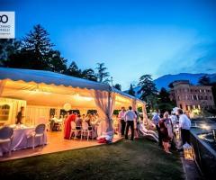 Location per matrimoni sul Lago di Como