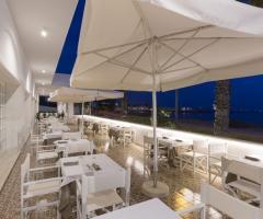Grand Hotel Riviera - La terrazza sul litorale del Salento