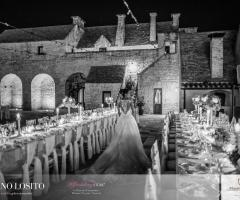 Masseria Bonelli - Ricevimenti di matrimonio di classe