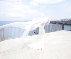 Wedding planner a Bari - Aspettando il sì