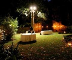Ricevimento di matrimonio a Modena - Villa Carlotta
