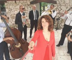 Miss Giulia's Musica e Animazione - La musica live per il matrimonio a Matera