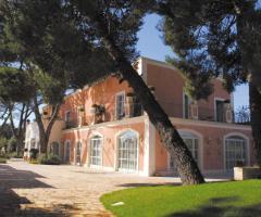 Villa San Martino - Location per le nozze in Puglia