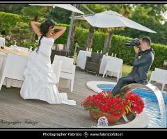 Fabrizio Foto - Lo sposo si improvvisa fotografo