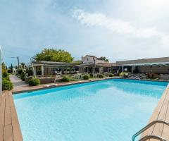 Mama Casa in Campagna -Location con piscina