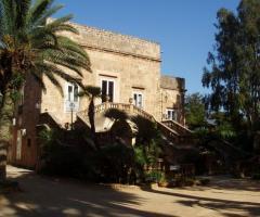 Villa Boscogrande - Villa per il ricevimento di matrimonio a Palermo