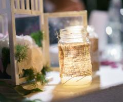 Emozioni Wedding Planner - Giochi di luce