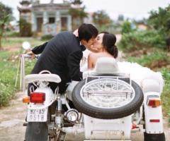 Wedd Happy Story Matrimoni in Puglia - Oggi sposi