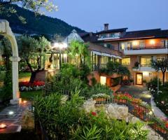 Hotel des Reves - Ristorante Al Poggio di Casalucense
