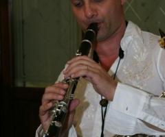 Open Project - Trio musicale - Musica di intrattenimento durante un ricevimento di nozze
