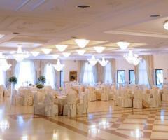 Ricevimento di nozze a Villa Fano del Poggio