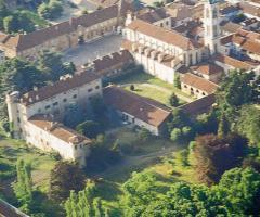 Castello di Desana - Location per i ricevimenti di nozze