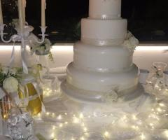 Grand Hotel Riviera - Il wedding cake