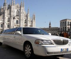 Noleggiami Maggiolini & Co - Il matrimonio in Limousine a Milano