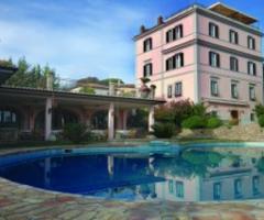 Ricevimento di matrimonio a Villa Clodia