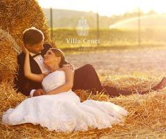 Villa Cenci - Sposarsi in masseria