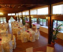 Villa Alba - Giardino d'inverno