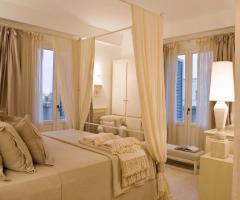 Borgo Egnazia - La stanza per gli sposi