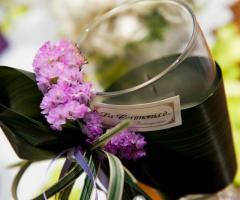La Cerimonia è... - Fiori per matrimoni