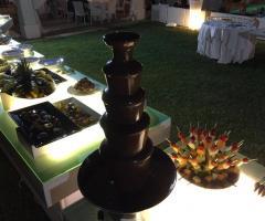 Masseria Santa Teresa - Dessert e frutta