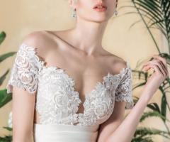 Valentini spose - Abito da sposa modello Mirella Collezione Valentini