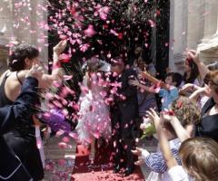 Servizi fotografi per il matrimonio a Bari