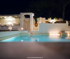 F&B Luxury Events - Matrimonio serale