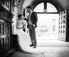 Dario Imparato Foto - Oggi sposi