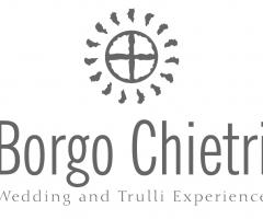 Grand Hotel La Chiusa di Chietri - Logo Borgo Chietri
