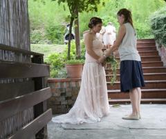 Opere di fata - Preparativi di nozze