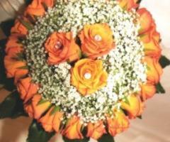 La Mimosa - Addobbi floreali per matrimoni