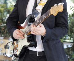 Novilunio Band - Chitarrista da matrimonio