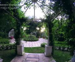 Villa Ciardi - Giardino della location
