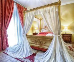 Grand Hotel Vigna Nocelli Ricevimenti - La suite degli sposi