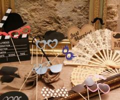 Noemi Weddings Bari - Mascherine per i festeggiamenti