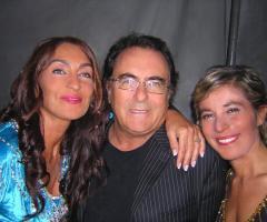 Sax Blond Letizia Brunetti - Insieme con Albano