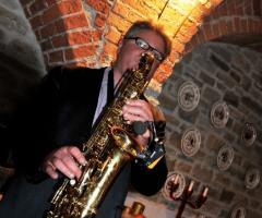 Duo Giancarlo Music - La grinta del sax