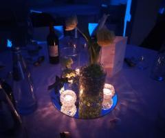 Emozioni Wedding Planner - Centrotavola