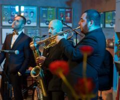 The SwingBeaters - Assolo della tromba