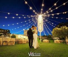 Masseria Luco - Le foto romantiche