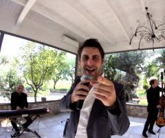 Cantante per il matrimonio