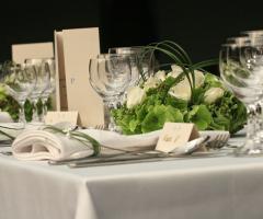 Noemi Weddings Bari - Tavolo degli sposi